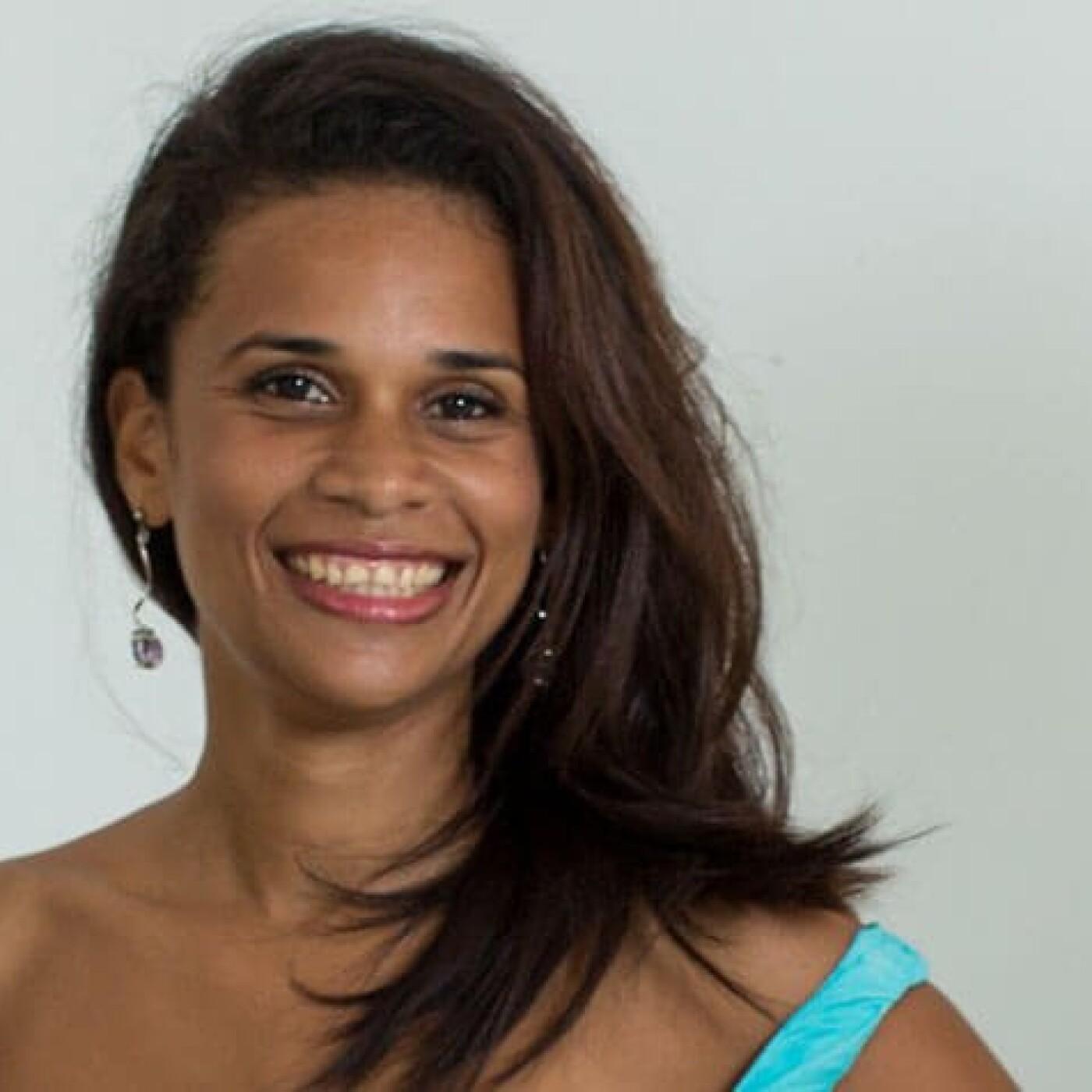 Cécile,  Fondatrice de Sevea Consulting, Lauréate du Trophée Entrepreneur - 23 06 2021 - StereoChic Radio