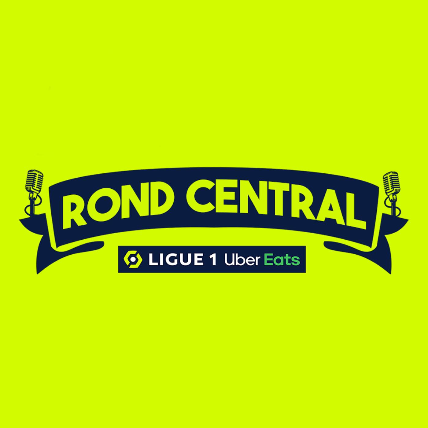 Rond Central #7 - Les Francs-tireurs