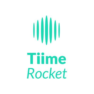 Bienvenue sur Tiime Rocket 🚀 cover