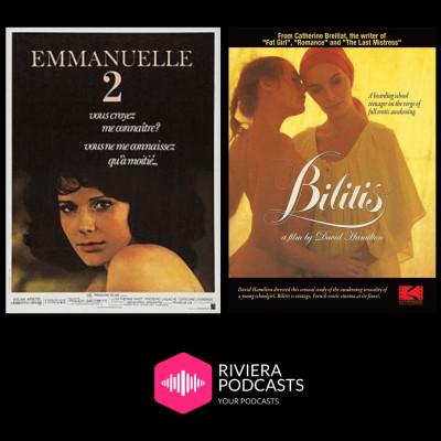 EPISODE 20 - FRANCIS LAI - EMMANUELLE 2 - BILITIS cover