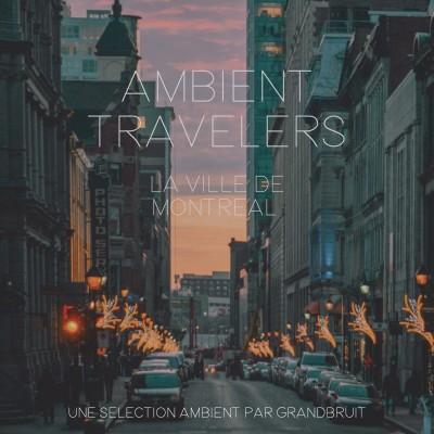 La ville de Montréal avec Grandbruit cover