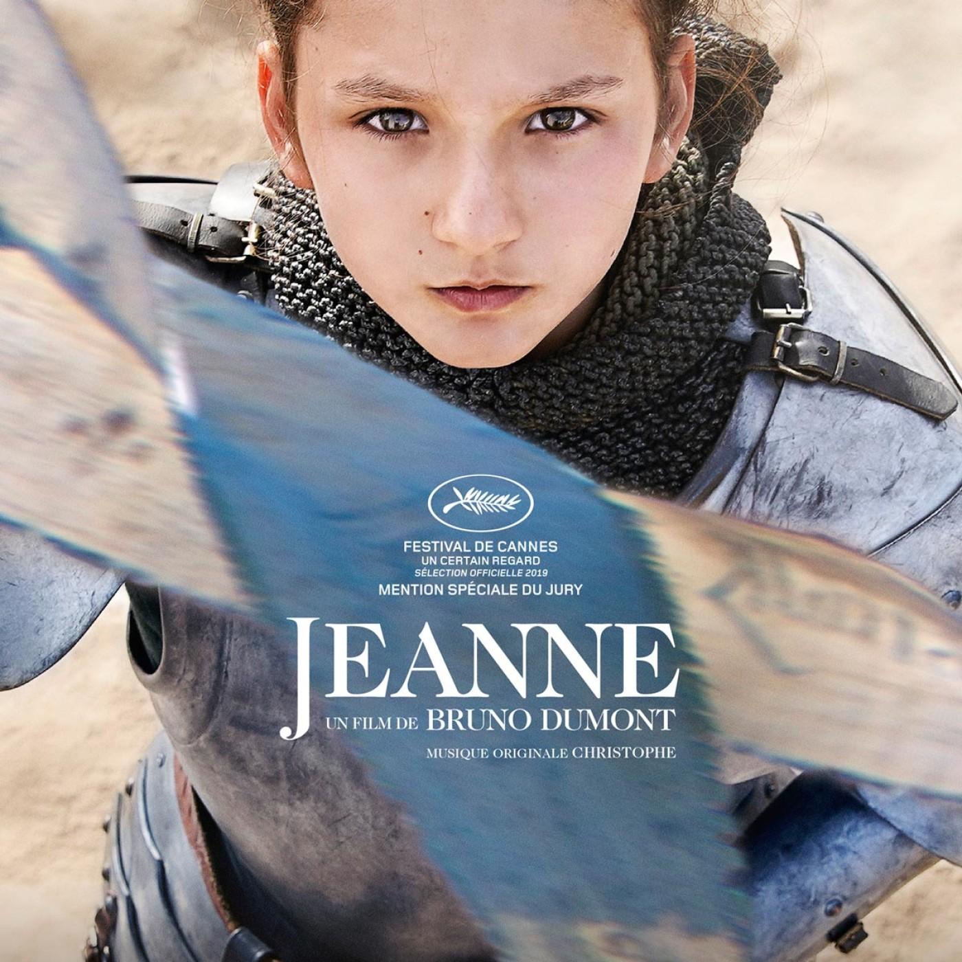 Critique du Film JEANNE de Bruno Dumont