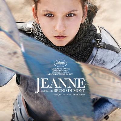image Critique du Film JEANNE de Bruno Dumont