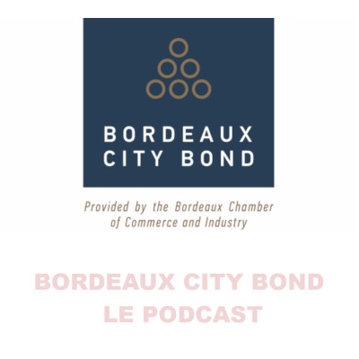 image Bordeaux City Bond Podcast Philippe DUMAND (Président)