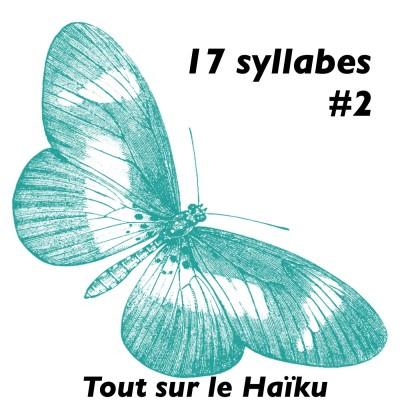 17 S#2 vie de bureau et Haïkus : Igor Quezel-Perron cover