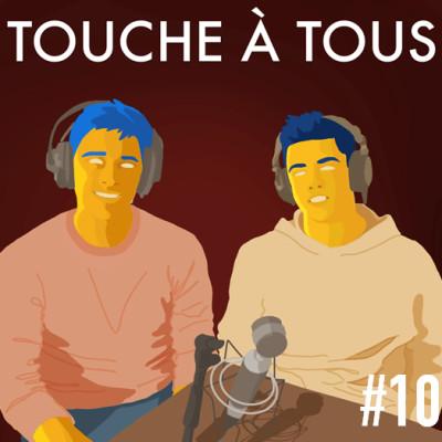 Épisode 10 - Robert-Houdin et la prestidigitation moderne cover