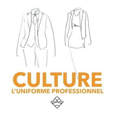 L'uniforme professionnel (culture #14) cover