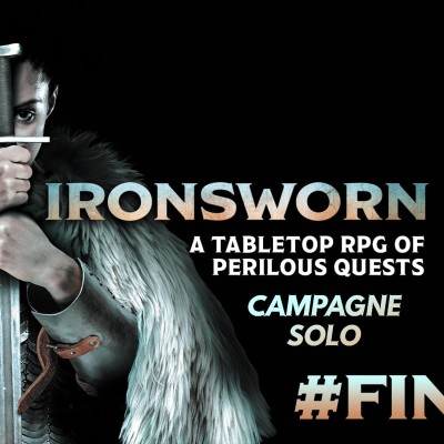 image [FR] JDR SOLO - Ironsworn 🌠 Campagne #FINAL-1