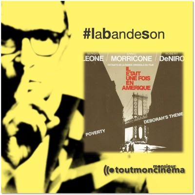 monsieurtoutmoncinema Deborah's Theme (Once Upon a Time in America)_Ennio Morricone cover