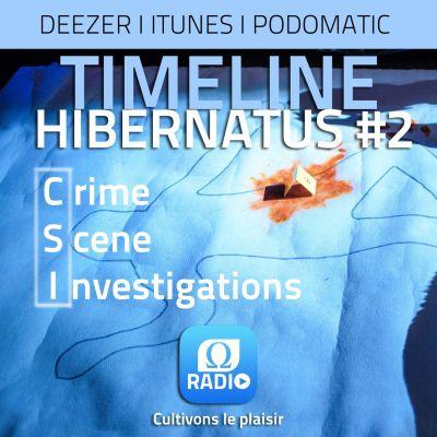 image Hibernatus #2