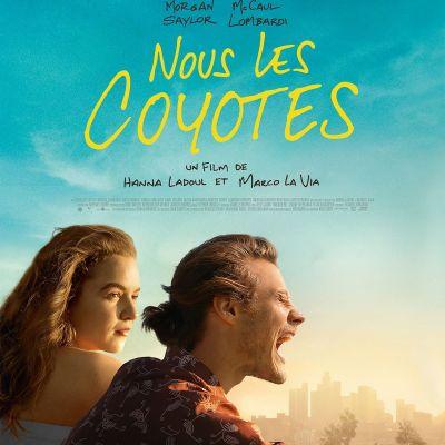 image Ciné Parler #29 | Critique du film NOUS LES COYOTES