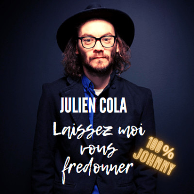 Johnny : Mon plus beau noel cover
