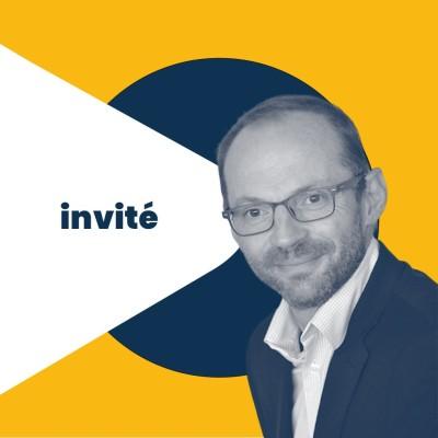In Extenso, le support des experts comptables   Stéphane Jullien, Directeur de la Stratégie Informatique de In Extenso cover