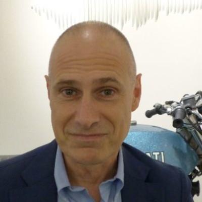 image Marco Pozzoni, Director Italy de NetApp : face aux réglementations sur la donnée