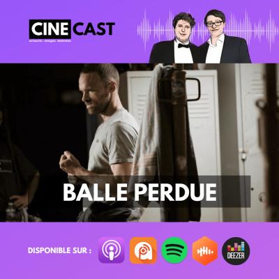 Balle Perdue - CRITIQUE cover