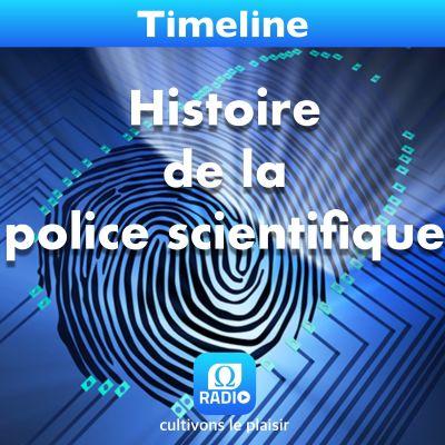 image Histoire de la Police Scientifique