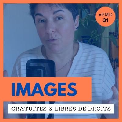 Comment trouver des images gratuites pour tes réseaux sociaux et bien les utiliser ? cover