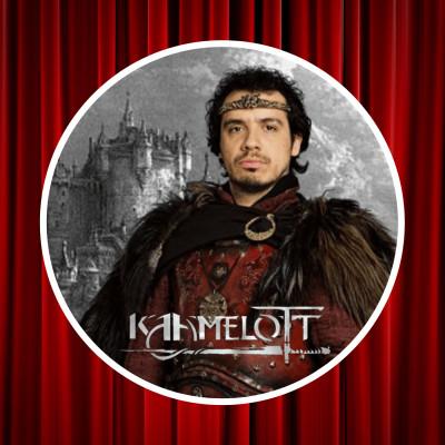 La légende de Kaamelott… ou de Camelot ? cover