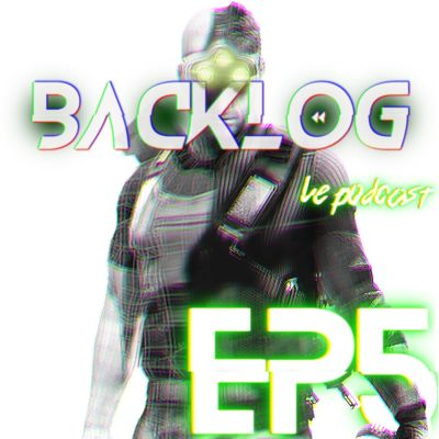 image Backlog Episode 5 Splinter Cell par des Nuls
