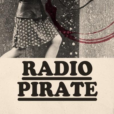 Radio Pirate cover