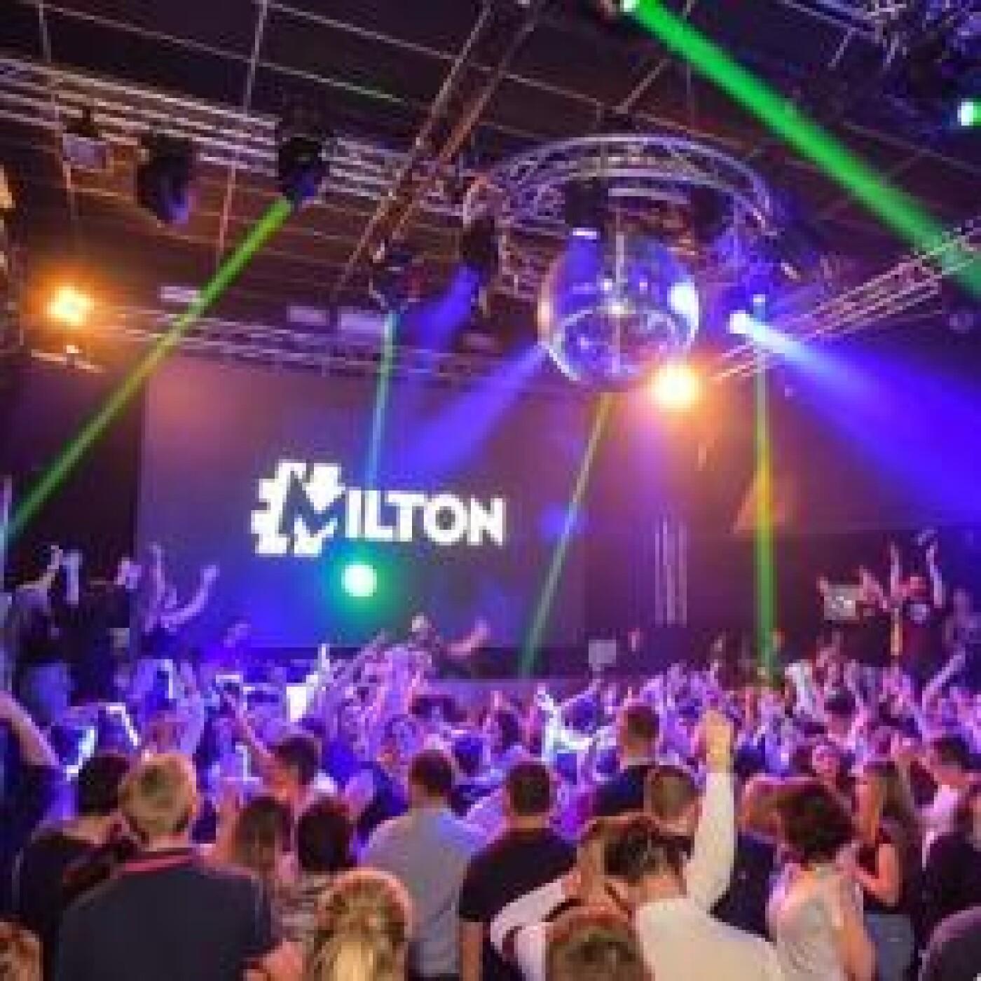FG FOR CLUBS : LE MILTON