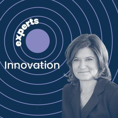 Innovation   Céline Bayle, Directrice Marketing Produit au sein de Sage cover
