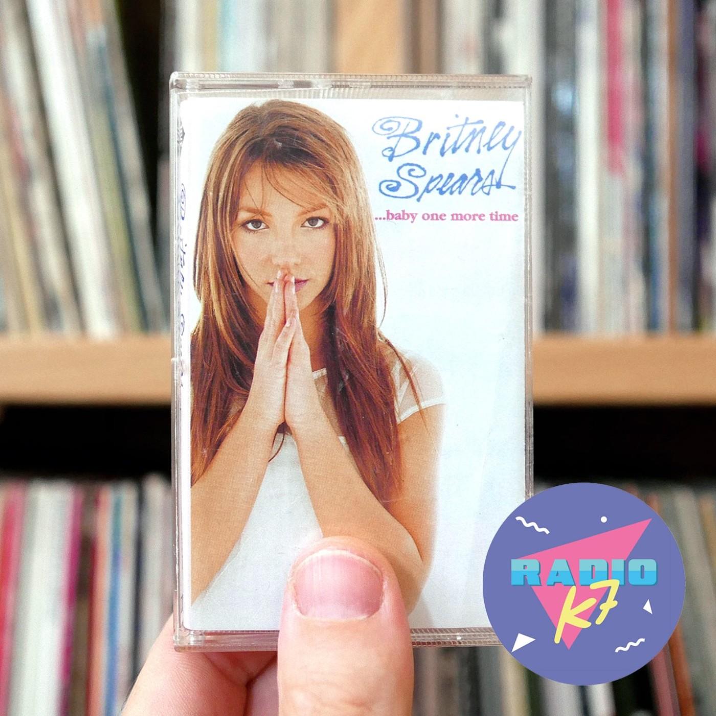 """Britney Spears """"Baby One More Time"""" (1999) avec Julie (2HDP) : La pop bubble-gum prend enfin sa revanche !"""