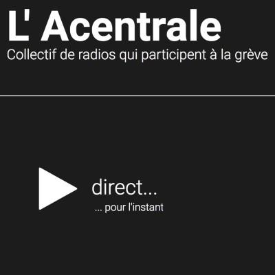image Les radios de luttes ont trouvé un réseau : l'Acentrale   Festival Longueur d'ondes 2020