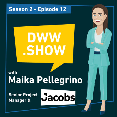S2E12 - How to Consistently Deliver on the Promise as a Consultant Engineer? cover