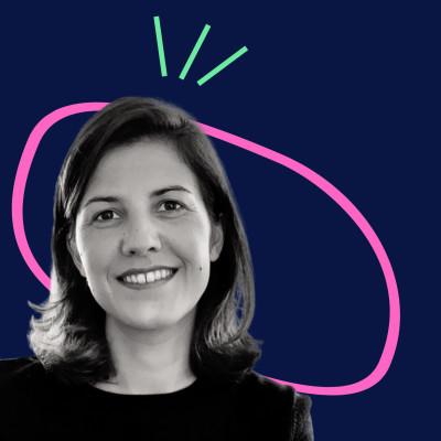 #15 Comment activer l'engagement sociétal pour (re)donner du sens au projet d'entreprise, Marie-Gabrielle SORIN de We Engage cover