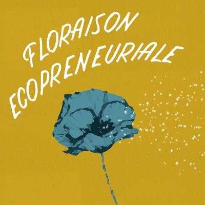 Floraison Ecopreneuriale cover