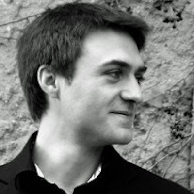 C Barré - Sébastien Boin - Chef d'orchestre cover