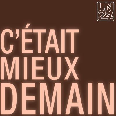 """Cover' show Episode 04 - Marthe Nyssens : """"La boussole de nos économies doit changer"""""""
