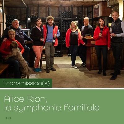Episode10-Alice Rion cover