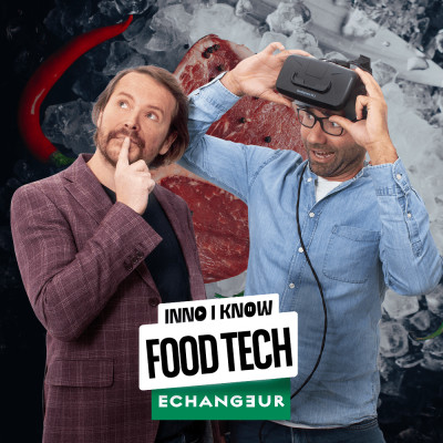 Food Tech cover