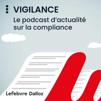 [Episode 7] Code d'éthique, RGPD et affaire Alcatel Lucent cover