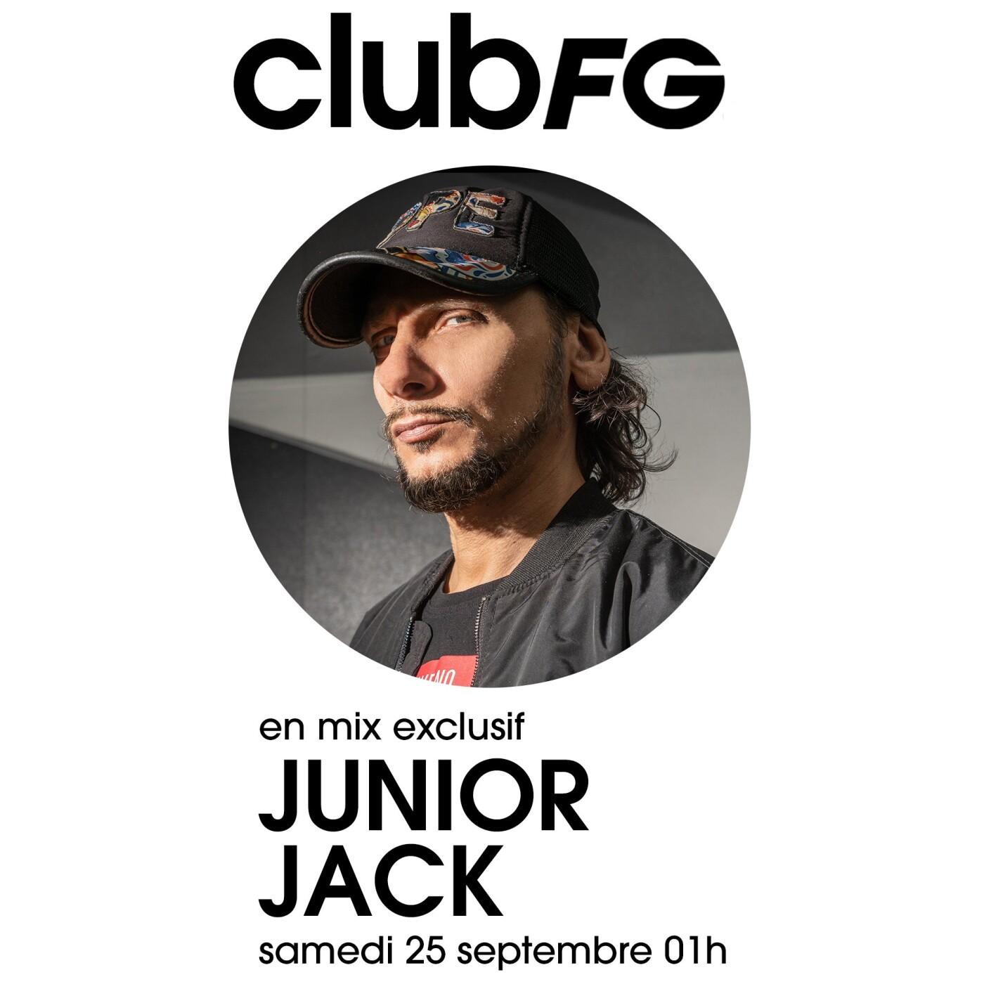 CLUB FG : JUNIOR JACK