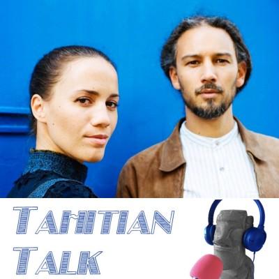 #18 Vaiteani -Tahitian Folk cover