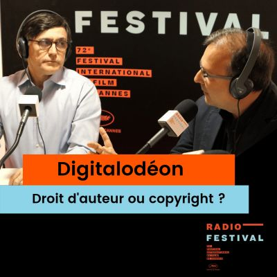 En Europe : droits d'auteur ou copyright ? Avec la SACEM et la SACD cover