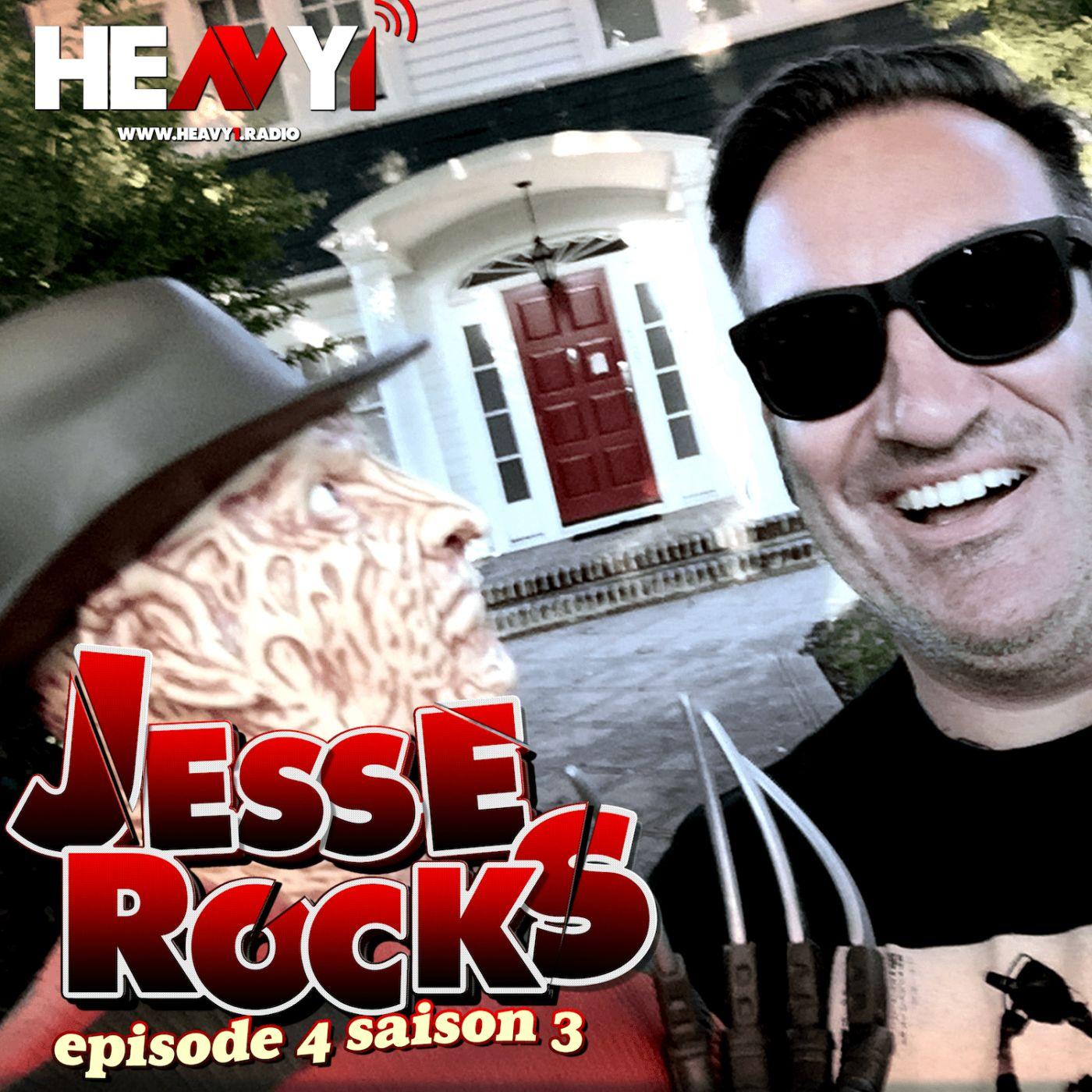 Jesse Rocks #04 Saison 3