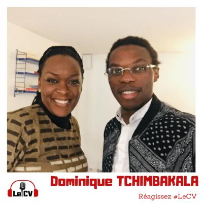 #14. Dominique Tchimbakala, cette voix qui informe le monde