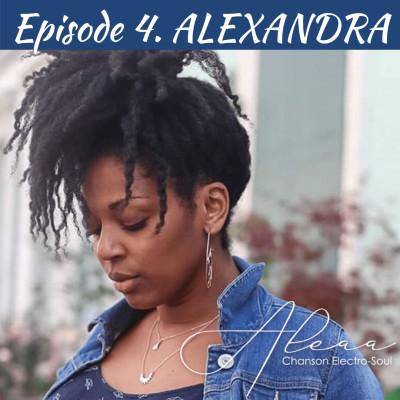 Alexandra - 2 enfants et 1 passion : laisser entrer le chant et la musique dans sa vie  🎙️ 🎶 cover