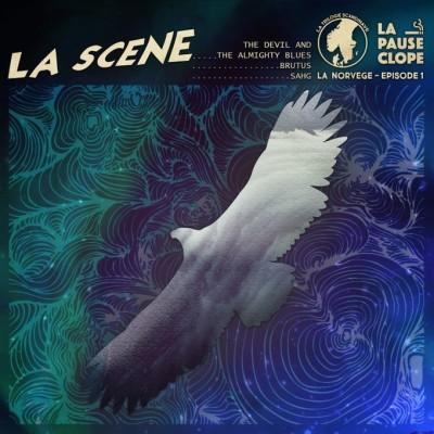 """La Scène"" - Granny Smith pour #LPC - Ep. 15: La Norvège cover"