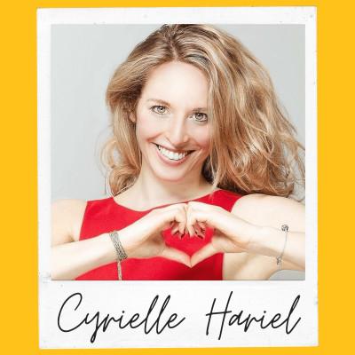 #38 | Ecouter son cœur pour changer le monde - Cyrielle Hariel (journaliste engagée) cover