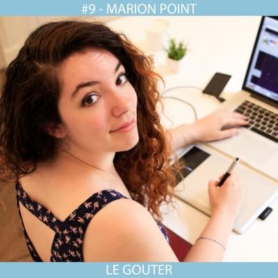 image #9 - Marion Point : rattrapée par le freelance