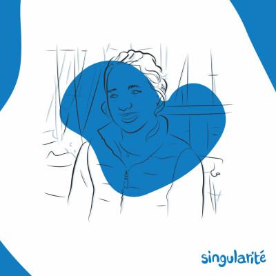 #8 - Être une femme hémophile : le parcours d'une combattante cover