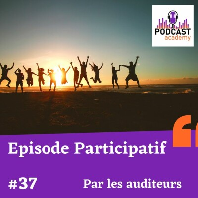 Episode Participatif cover