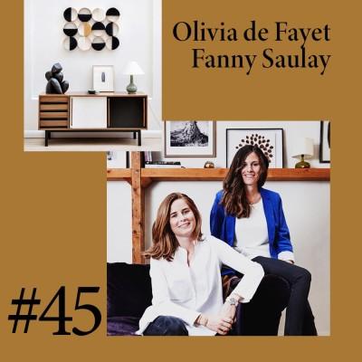 image #45 Olivia de Fayet et Fanny Saulay (Wilo&Grove)