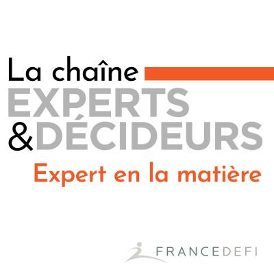 Arnaud Marion : faire de la crise une opportunité cover