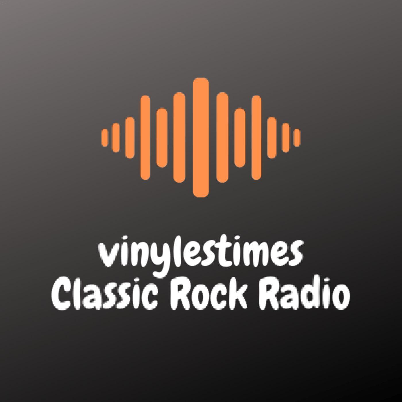 Calling Classic Rock - Podcast du 22 Septembre 2019